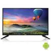 BBK 32LEX-5056/T2C (черный) - ТелевизорТелевизоры и плазменные панели<br>Телевизор LED, 32, черный, HD READY, 1366x768, 16:9, 50Hz, DVB-T2, DVB-C, USB, WiFi, Smart TV (RUS).<br>