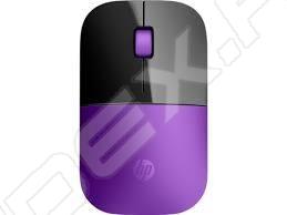 Мышь беспроводная HP Ultra Mobile H6F25AA чёрный USB + радиоканал