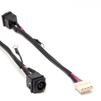 Разъем питания для ноутбука Sony Vaio VPC-EH, VPC-EJ Series (6.5x4.4 mm) (PJ412) - Разъем питанияРазъемы питания<br>Разъем питания PJ412 для ноутбука Sony Vaio VPC-EH, VPC-EJ Series. Под коннектор 6.5x4.4 mm с иглой. С кабелем 12 см. PN: A-1835-920-A, A1835920A.<br>