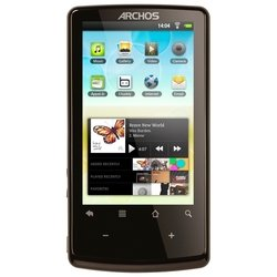 archos 32 internet tablet 4gb