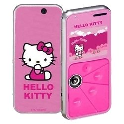 ingo devices hello kitty hec001n 32mb