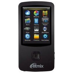 Ritmix RF-7100 8Gb (черный)