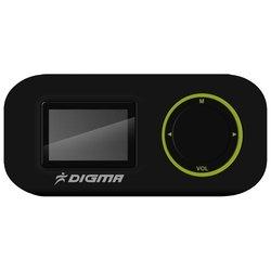 Digma R1 4Gb (Черный)