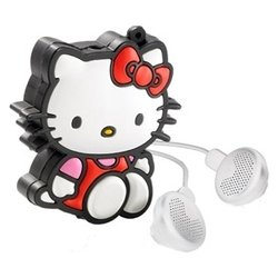 Ingo Devices HELLO KITTY HEM060C 2Gb