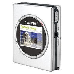 transcend mp photo 512mb