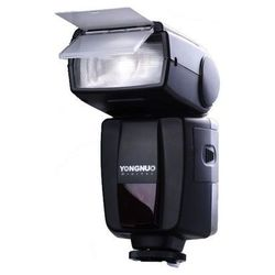 YongNuo YN-468 e-TTL Speedlite for Canon