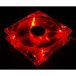 Zalman ZM-F2RL (красный)