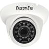 Falcon Eye FE-ID1080MHD/20M 2.8мм (белый) - Камера видеонаблюденияКамеры видеонаблюдения<br>Купольная MHD (AHD/TVI/CVI/CVBS) камера, матрица 1/2.8 Sony Exmor CMOS, объектив 2.8мм, разрешение 1920х1080, ИК-подсветка до 20м.<br>