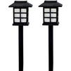 Светильник садовый Irit IRM-303g - Настольная лампа, ночник, светильник, люстраНастольные лампы, светильники, ночники, люстры<br>Набор светильников садовых на солнечной батарее.<br>