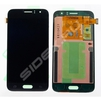 Дисплей для Samsung Galaxy J1 (2016) SM-J120 с тачскрином в сборе Qualitative Org (LP) (черный)  - Дисплей, экран для мобильного телефонаДисплеи и экраны для мобильных телефонов<br>Полный заводской комплект замены дисплея для Samsung Galaxy J1 2016 SM-J120. Стекло, тачскрин, экран для Samsung Galaxy J1 2016 SM-J120. Если вы разбили стекло - вам нужен именно этот комплект, который поставляется со всеми шлейфами, разъемами, чипами в сборе.<br>Тип запасной части: дисплей; Марка устройства: Samsung; Модели Samsung: Galaxy J1 2016; Цвет: черный;