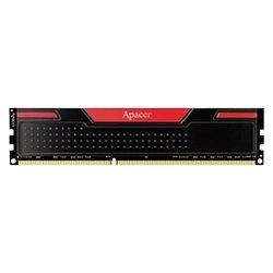 Apacer Black Panther DDR3 1600 DIMM 4GB