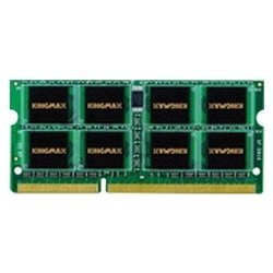 kingmax ddr3 1600 so-dimm 2gb