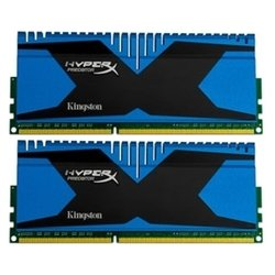 kingston khx16c9t2k2/8