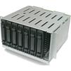 Lenovo 7XH7A06254 - Корпус, док-станция для жесткого дискаКорпуса и док-станции для жестких дисков<br>Дисковая корзина, 8 отсеков SATA/SAS 2.5, для дисков малого формата SFF, возможность горячей замены.<br>