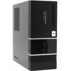 IN WIN BK623 300W 2xUSB 3.0 (6122425) Black - КорпусКорпуса<br>Компьютерный корпус Mini-Tower, блок питания 300 Вт (модель IP-P300BN1-0H), форм-фактор mATX, спереди: USB x4, наушн., микр., материал: сталь.<br>