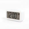 Часы электронные Сигнал EC-137W - Настенные часыНастенные часы<br>Компактные и стильные электронные часы с мягкой подсветкой дисплея. Работают в двух режимах: часы и будильник. Показывают дату и температуру воздуха.<br>