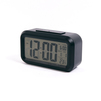 Часы электронные Сигнал EC-137B - Настенные часыНастенные часы<br>Компактные и стильные электронные часы с мягкой подсветкой дисплея. Работают в двух режимах: часы и будильник. Показывают дату и температуру воздуха.<br>