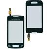 Тачскрин для Samsung S5380 Wave Y (М0038032) (черный) - Тачскрин для мобильного телефонаТачскрины для мобильных телефонов<br>Тачскрин выполнен из высококачественных материалов и идеально подходит для данной модели устройства.<br>
