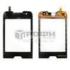 Тачскрин для Samsung S5600 (М0030717) (черный) - Тачскрин для мобильного телефонаТачскрины для мобильных телефонов<br>Тачскрин выполнен из высококачественных материалов и идеально подходит для данной модели устройства.<br>
