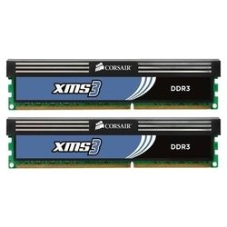 Corsair CMX16GX3M2A1333C9 DDR3 16384Mb 1333MHz 2x8Gb RTL