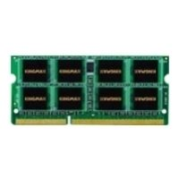 kingmax ddr3 1333 so-dimm 8gb