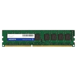 adata apple series ddr3 1066 ecc dimm 2gb