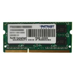 Patriot Memory PSD38G16002S