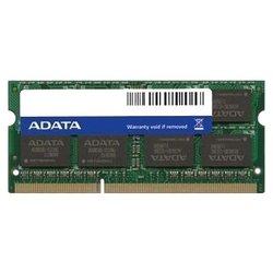 ADATA DDR3 1333 SO-DIMM 8Gb