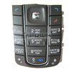 Клавиатура для Nokia 6230i (М0016663) (черный) - Клавиатура для мобильного телефонаКлавиатуры для мобильных телефонов<br>Если клавиатура вышла из строя или просто стерлись надписи на кнопках, замените ее и Ваше устройство будет как новое.<br>