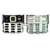 Клавиатура для Nokia N82 (М0019852) (черный) - Клавиатура для мобильного телефонаКлавиатуры для мобильных телефонов<br>Если клавиатура вышла из строя или просто стерлись надписи на кнопках, замените ее и Ваше устройство будет как новое.<br>