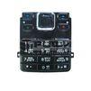 Клавиатура для Nokia 6300 (М0014356) (черный) - Клавиатура для мобильного телефонаКлавиатуры для мобильных телефонов<br>Если клавиатура вышла из строя или просто стерлись надписи на кнопках, замените ее и Ваше устройство будет как новое.<br>