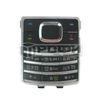 Клавиатура для Nokia 6500 classic (М0021434) (шоколад) - Клавиатура для мобильного телефонаКлавиатуры для мобильных телефонов<br>Если клавиатура вышла из строя или просто стерлись надписи на кнопках, замените ее и Ваше устройство будет как новое.<br>