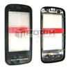 Тачскрин для Nokia C6-00 в рамке (М0033745) (черный) - Тачскрин для мобильного телефонаТачскрины для мобильных телефонов<br>Тачскрин выполнен из высококачественных материалов и идеально подходит для данной модели устройства.<br>