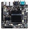 GIGABYTE GA-N3160N-D3V (rev. 1.0) RTL - Материнская платаМатеринские платы<br>Чипсет встроен в процессор, 2xDDR3 SO-DIMM, встроенный звук: HDA, 7.1, встроенная графика, Ethernet: 2x1000 Мбит/с, форм-фактор mini-ITX, DVI, USB 3.0.<br>