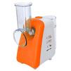 Kitfort КТ-1318-2 (оранжевый) - Кухонный комбайн, измельчительКухонные комбайны и измельчители<br>Мощность 150 Вт, компактное хранение насадок, насадки - терка: 3 в комплекте, насадка для нарезки ломтиками: 2 в комплекте общее число насадок: 5.<br>