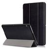 Чехол-книжка для Huawei MediaPad M3 Lite 10 (Palmexx PX/SMB HUAW M3L 10) (черный) - Чехол для планшетаЧехлы для планшетов<br>Чехол плотно облегает корпус и гарантирует надежную защиту от царапин и потертостей.<br>