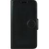 Чехол-книжка для LG K8 2017 (Red Line Book Type YT000015269) (черный) - Чехол для телефонаЧехлы для мобильных телефонов<br>Чехол плотно облегает корпус и гарантирует надежную защиту от царапин и потертостей.<br>