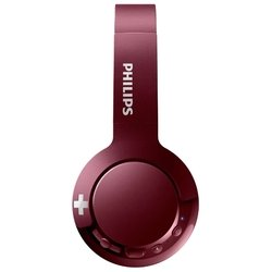 Philips SHB3075RD/00 (красный)