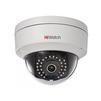 HiWatch DS-I122 2.8мм (белый) - Камера видеонаблюденияКамеры видеонаблюдения<br>Уличная купольная IP-камера, матрица: 1/3 Progressive Scan CMOS, объектив 2.8мм, дальность действия ИК-подсветки: до 15м.<br>