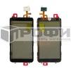 Тачскрин для Nokia E7 в рамке (М0033502) (черный) - Тачскрин для мобильного телефонаТачскрины для мобильных телефонов<br>Тачскрин выполнен из высококачественных материалов и идеально подходит для данной модели устройства.<br>