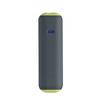 SmartBuy Utashi A-2500 (серо-салатовый) - Внешний аккумуляторУниверсальные внешние аккумуляторы<br>2500 мАч, USB, макс. ток 1.30 А.<br>
