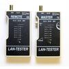 5bites LY-CT013 - Измерительный инструментИзмерительный инструмент<br>Предназначен для тестирования телефонных, коаксиальных и кабелей на основе витых пар. Содержит в себе два блока и выполняет тестирование локальной сети и соединительных шнуров типа патч-корд (RJ45/11/12, FTP и BNC). Тестирует правильность соединения каждого провода в кабеле. Проверяет правильность обжима, обрыв и короткое замыкание. Проверяет целостность экрана для экранированной витой пары. Определяет расстояние до обрыва кабеля. ВНИМАНИЕ: ЗАПРЕЩАЕТСЯ ИСПОЛЬЗОВАТЬ В АКТИВНОЙ СЕТИ.<br>