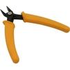 VCOM D1922  - Тонкогубцы, плоскогубцы, пассатижиТонкогубцы, плоскогубцы, пассатижи<br>Бокорезы, для кабеля из сплавов меди и алюминия, однокомпонентные рукоятки.<br>