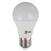 Светодиодная лампа ЭРА LED smd A60-10w-840-E27_ECO - ЛампочкаЛампочки<br>ЭРА LED smd A60-10w-840-E27_ECO - светодиодная лампа, диаметр: 60 мм, индекс цветопередачи: Ra&80, мощность: 10W, напряжение: 220-240V, светоотдача: 80 Lm/W, цветовая температура: 4000K, цоколь: E27, световой поток: 800 Lm. Материал: пластик, металл.<br>