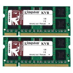kingston kvr800d2s6k2/4g