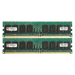 Kingston KVR800D2N6K2/2G
