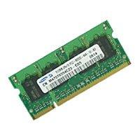 Samsung DDR2 800 SO-DIMM 1Gb