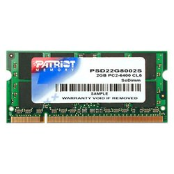 Patriot Memory PSD22G8002S