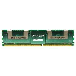 Apacer DDR2 667 FB-DIMM 1Gb CL5