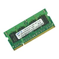 samsung ddr2 667 so-dimm 512mb
